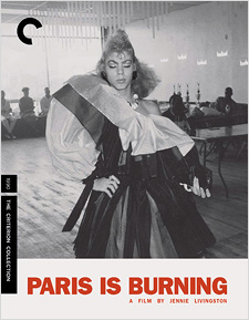 Paris is Burning (Blu-ray Disc)