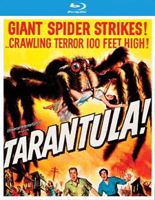 Tarantula (Blu-ray Disc)