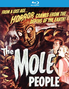 The Mole People (Blu-ray Disc)