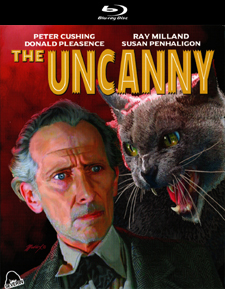 The Uncanny (Blu-ray Disc)