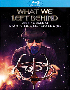 What We Left Behind (Blu-ray)