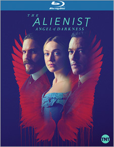 The Alienist: Angel of Darkness (Blu-ray Disc)