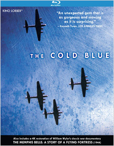The Cold Blue (Blu-ray Disc)