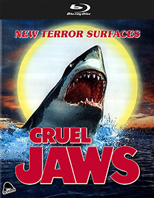 Cruel Jaws (Blu-ray Disc)