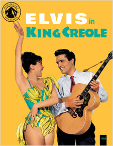 King Creole (Blu-ray Disc)