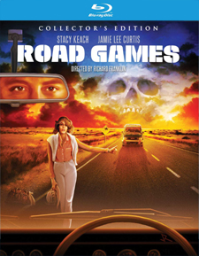 Road Games (Blu-ray Disc)