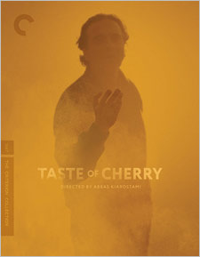 Taste of Cherry (Criterion Blu-ray Disc)