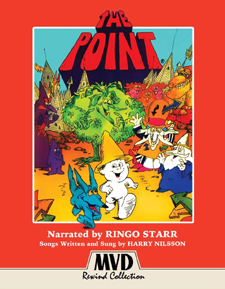 The Point (Blu-ray Disc)