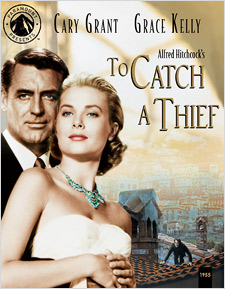 To Catch a Thief: Paramount Presents (Blu-ray Disc)