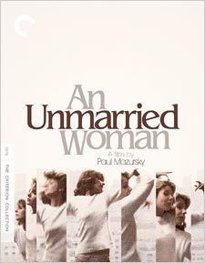 An Unmarried Woman (Criterion Blu-ray Disc)