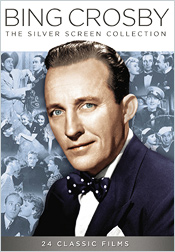 The Bing Crosby: Silver Screen Collection (DVD)