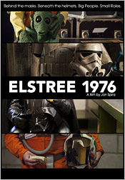 Elstree 1976 (DVD)