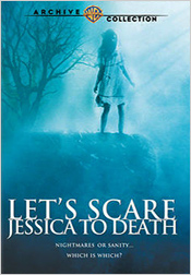Let's Scare Jessica to Death (MOD DVD-R)