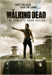 The Walking Dead: Season Three (DVD)