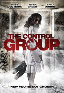 The Control Group (DVD)