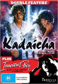 Kadaicha/Innocent Prey (DVD)