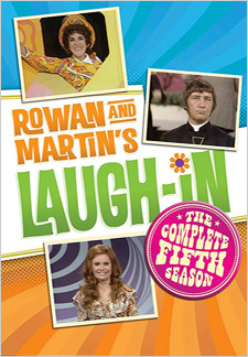 Laugh In: The Complete Fifth Season (DVD)