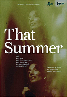 That Summer (DVD)
