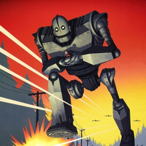 The Iron Giant - tell WHV you want this on BD