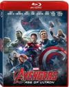 Marvel's Avengers Age of Ultron Blu-ray