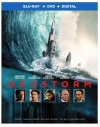 Geostorm (Blu-ray Disc)