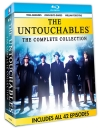 The Untouchables (1993) Blu-ray