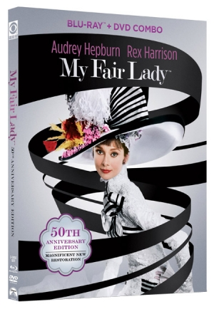 My Fair Lady: 50th Anniversary Edition