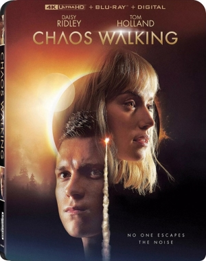 Chaos Walking (4K Ultra HD)
