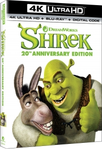 Shrek (4K Ultra HD)