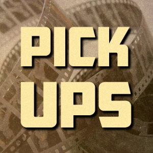 Pick-Ups by Tim Salmons