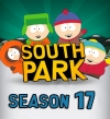 South Park: Season 17 on Blu-ray