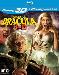 Argento's Dracula 3-D coming to BD3D