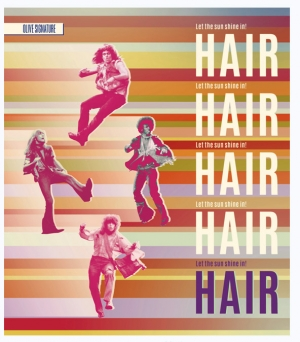 Hair: Olive Signature Collection (Blu-ray Disc)
