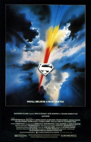 Superman: The Movie's 35th Anniversary