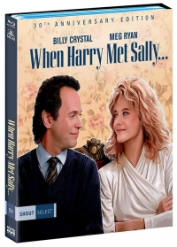 When Harry Met Sally...: Collector's Edition (Blu-ray Disc)