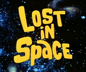 Lost in Space coming to Blu-ray