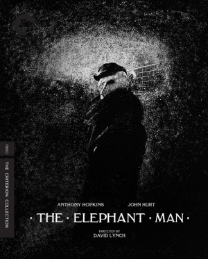 The Elephant Man (Criterion Blu-ray Disc)