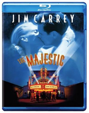 The Majestic on Blu-ray