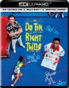 Do the Right Thing (4K Ultra HD)