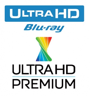 Ultra HD Blu-ray and Ultra HD Premium