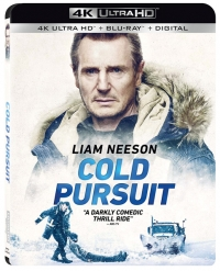 Cold Pursuit (4K Ultra HD)