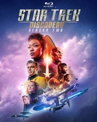 Star Trek: Discovery - Season 2 (Blu-ray Disc)