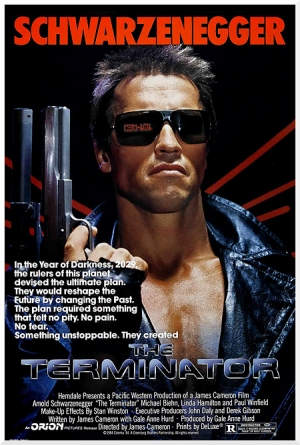 The Terminator: 30th Anniversary