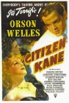 Citizen Kane one sheet