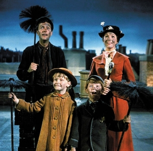 Mary Poppins: 50th official, plus The Fly, Dr. Who box, Tank Girl & much more!