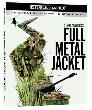 Full Metal Jacket (4K Ultra HD)