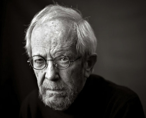 Elmore Leonard (photo by Daniel Borris)