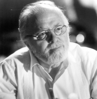 Lord Richard Attenborough RIP