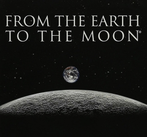 From the Earth to the Moon on Blu-ray