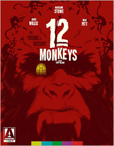 12 Monkeys: Special Edition (Blu-ray Review)